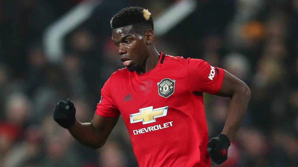 'You can't get near the kid' – Andre Gray 'annoyed' at Paul Pogba criticism - Bóng Đá