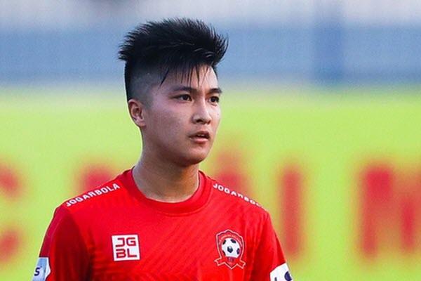 'Martin Lo có 1 lợi thế nhưng chưa hợp với CLB Hải Phòng' - Bóng Đá