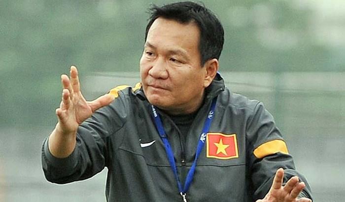 Cựu HLV ĐT Việt Nam lên tiếng về thông tin thay ghế Lê Huỳnh Đức - Bóng Đá