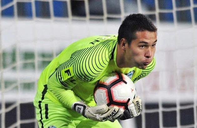 Văn Lâm khó dự AFF Cup, thầy Park sẽ chọn ai trấn giữ khung gỗ ĐT Việt Nam? - Bóng Đá