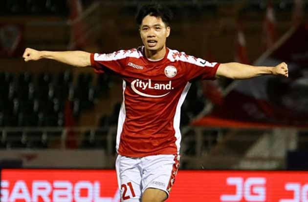 CHÍNH THỨC: Công Phượng gia hạn với CLB TP.HCM, gắn bó đến hết V-League 2020 - Bóng Đá