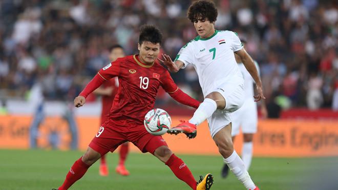 Giải mã lý do Iran và Kyrgyzstan muốn đá giao hữu với ĐT Việt Nam - Bóng Đá