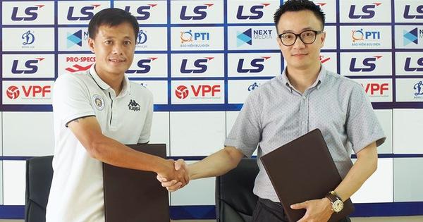 CHÍNH THỨC: Nhà vô địch AFF Cup 2008 gia hạn thêm 2 năm với CLB Hà Nội - Bóng Đá