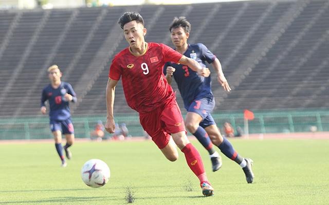 CHÍNH THỨC: HLV Park Hang-seo triệu tập 28 cầu thủ cho U22 Việt Nam - Bóng Đá
