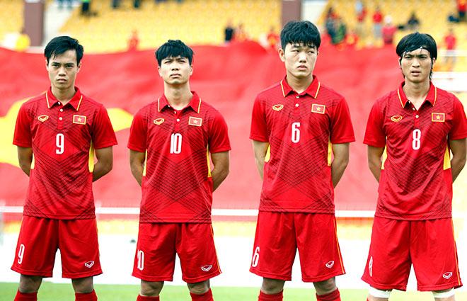 Bóng đá Việt Nam thiếu tài năng trẻ: Chờ phép thuật của