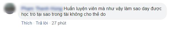 NHM lên án hành động bạo lực của HLV Phố Hiến với cầu thủ An Giang - Bóng Đá