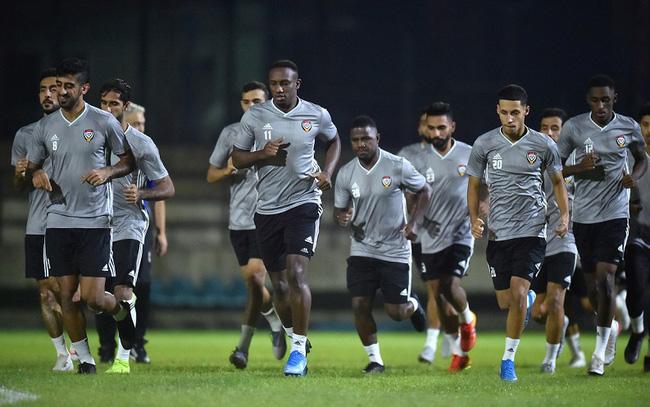 ĐT UAE