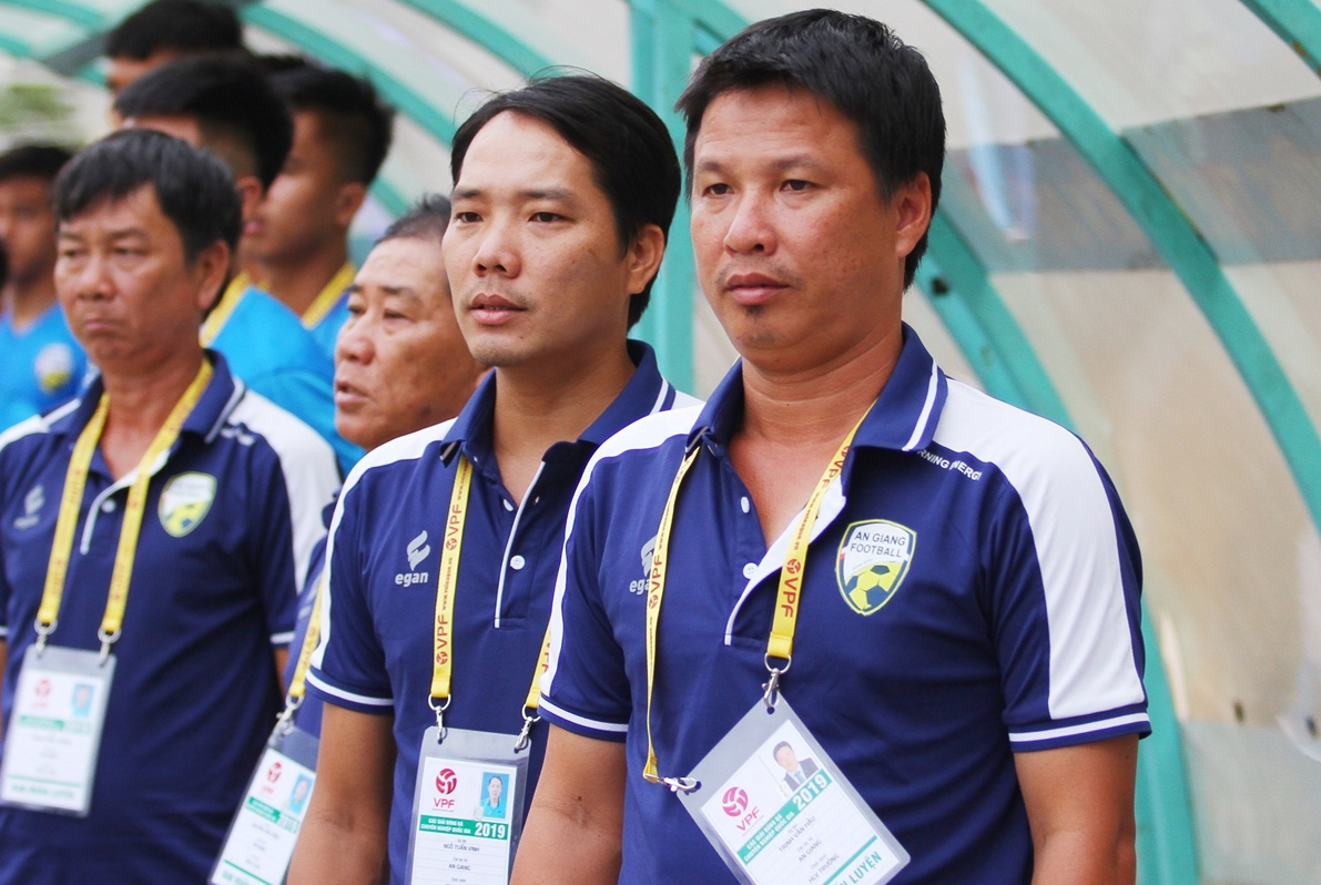 HLV An Giang: