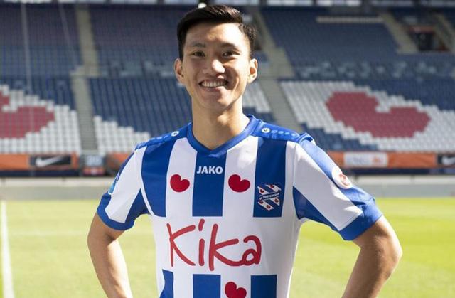 Đoàn Văn Hậu lên tiếng sau khi chính thức chia tay SC Heerenveen - Bóng Đá