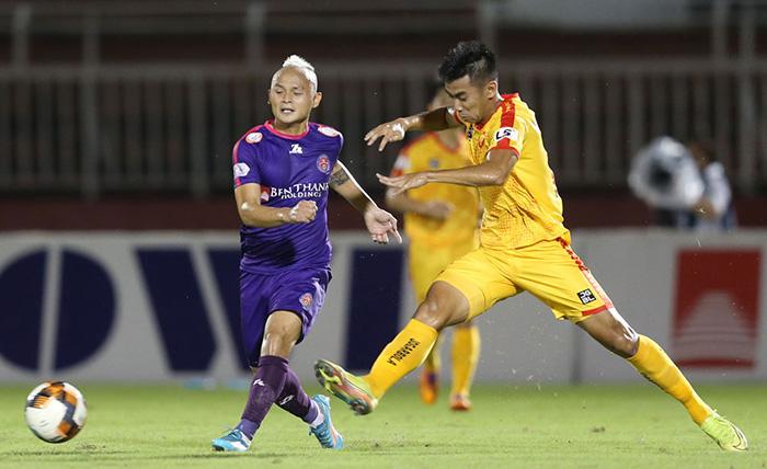Giải mã hiện tượng Sài Gòn FC: Đoàn kết là sức mạnh - Bóng Đá