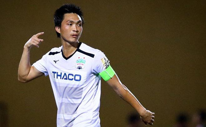 Sau trận HAGL vs Quảng Nam - Bóng Đá