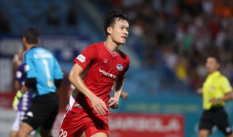Sau Quế Ngọc Hải, Viettel tiếp tục nhận hung tin từ sao U23 Việt Nam - Bóng Đá