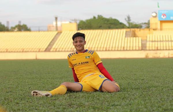 SLNA nhận 2 tin vui từ các cựu tuyển thủ U23 Việt Nam - Bóng Đá