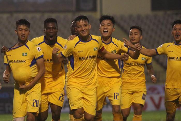 V-League 2020 hoãn hay tiếp tục: Nhiều đề xuất mới được đưa ra - Bóng Đá