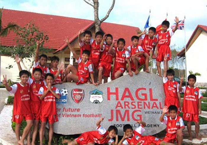 Báo Malaysia: Lò đào tạo HAGL JMG là điểm nhấn của bóng đá ĐNA - Bóng Đá