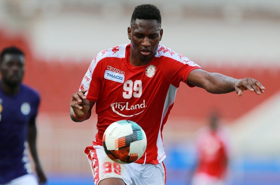 Vì 1 lý do, đồng đội cũ Van Dijk quyết về nước thay vì thi đấu cho SLNA - Bóng Đá