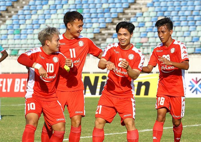 AFC cân nhắc hủy AFC Cup, CLB TP.HCM và Than Quảng Ninh nhẹ gánh? - Bóng Đá