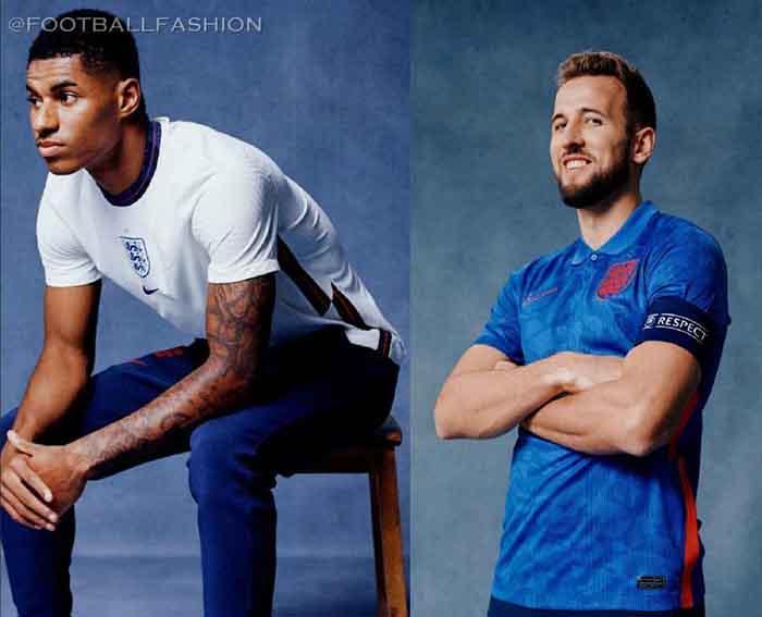 Sao ĐT Anh sắm vai model, trình làng bộ cánh mới trước loạt trận Nations League - Bóng Đá