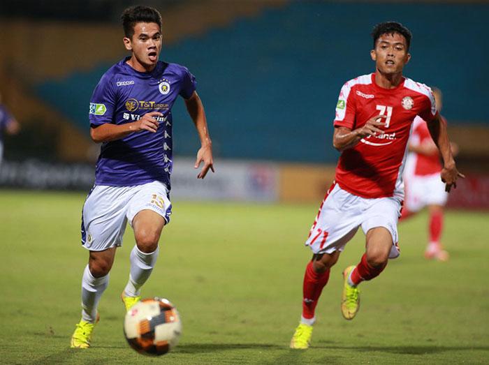 Viettel hẹn đối đầu CLB Hà Nội tại chung kết Cúp Quốc gia 2020 - Bóng Đá
