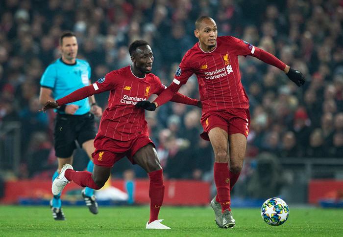 Đến Liverpool, Thiago sẽ kết hợp với ai để tạo nên bộ ba huyền ảo? - Bóng Đá