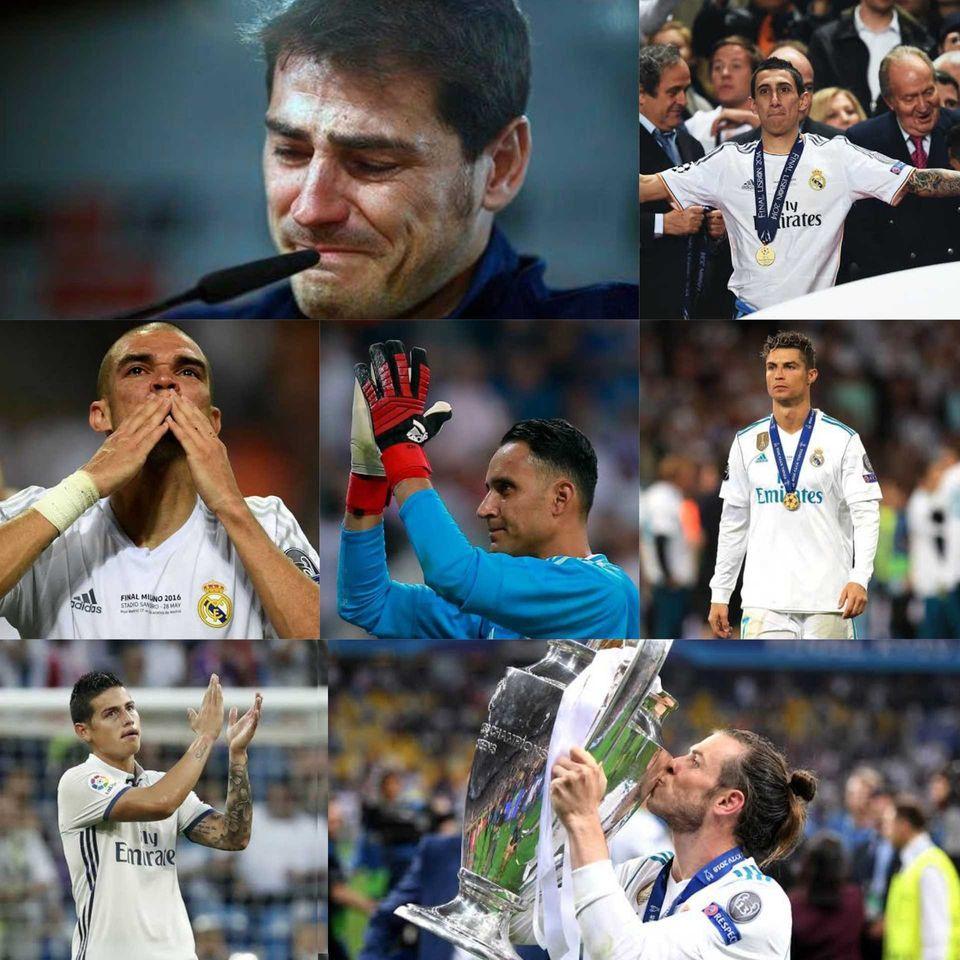 Bale sắp rời Bernabeu và nhìn lại cách đối xử với