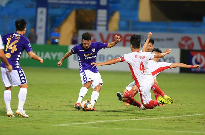 Sau trận Hà Nội vs Viettel - Bóng Đá