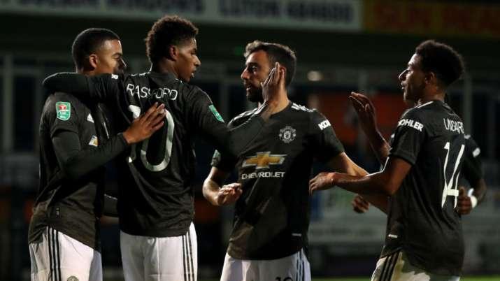 Man Utd đụng độ