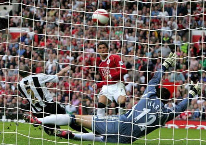 5 lần sút dội cầu môn Man Utd, Brighton lập kỷ lục buồn tại NHA - Bóng Đá