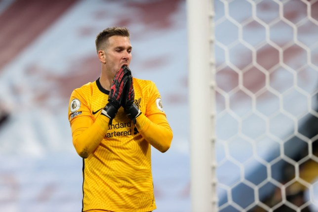 Nc247info tổng hợp: 'Đó là cái tên Liverpool nên mua để dự bị cho Alisson'