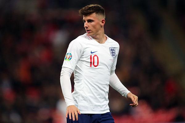 Mất 2 trụ cột hàng thủ, ĐT Anh sẽ đá đội hình nào đấu Đan Mạch? - Bóng Đá
