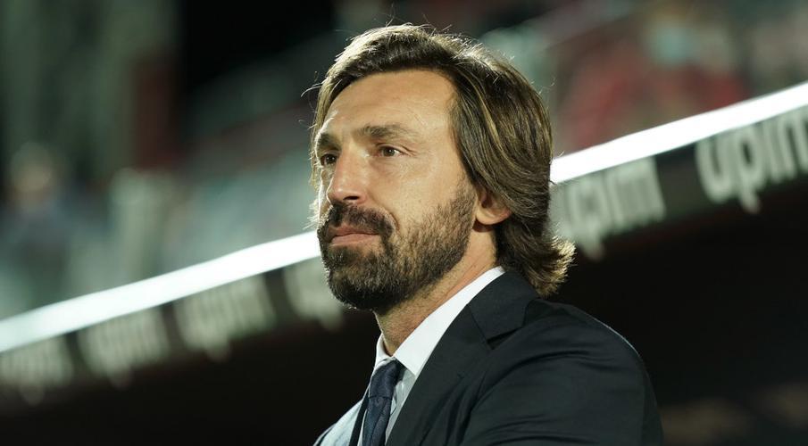 Juventus bị đội cuối bảng cầm chân, Pirlo than trời về các học trò - Bóng Đá