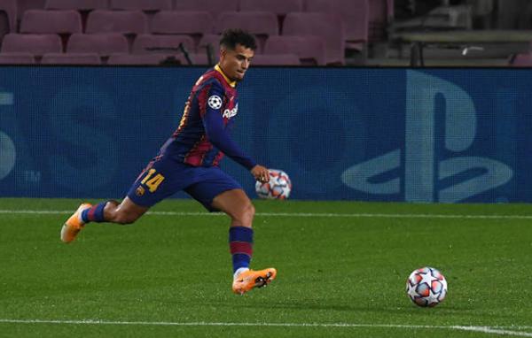 Messi khai hỏa, Barcelona dội mưa gôn vào lưới đại diện đến từ Hungary - Bóng Đá