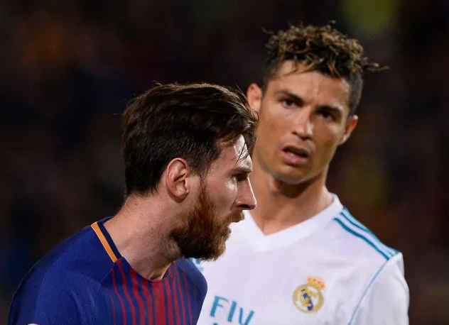 Cristiano Ronaldo chưa thoát khỏi COVID, Lionel Messi gửi ngay 1 thông điệp - Bóng Đá