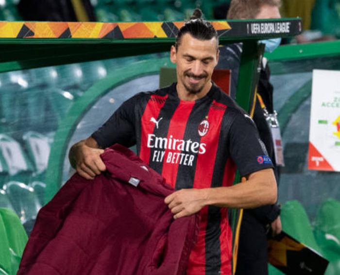 Ibrahimovic im tiếng trong ngày AC Milan thắng nhẹ nhàng