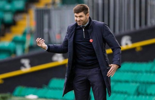 teven Gerrard insists he wasn't jealous when Liverpool won Premier League - Bóng Đá
