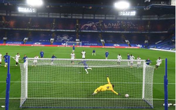 Nc247info tổng hợp:  Chelsea quật ngã Rennes với chiến thắng 3 sao
