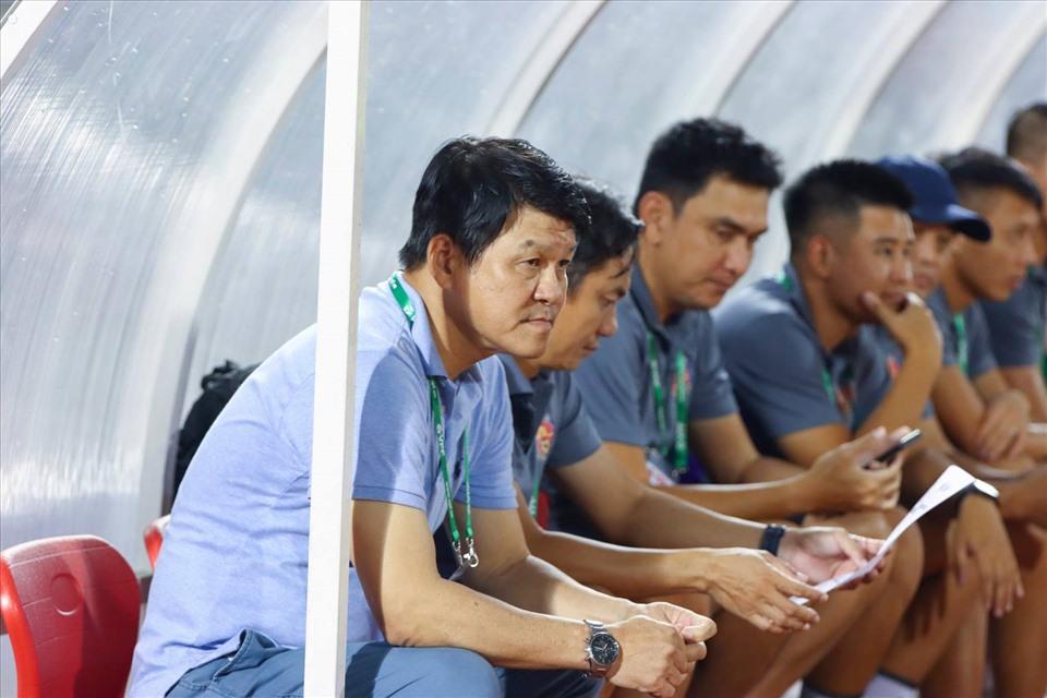 Mất 16 cầu thủ, HLV Sài Gòn vẫn bình thản - Bóng Đá
