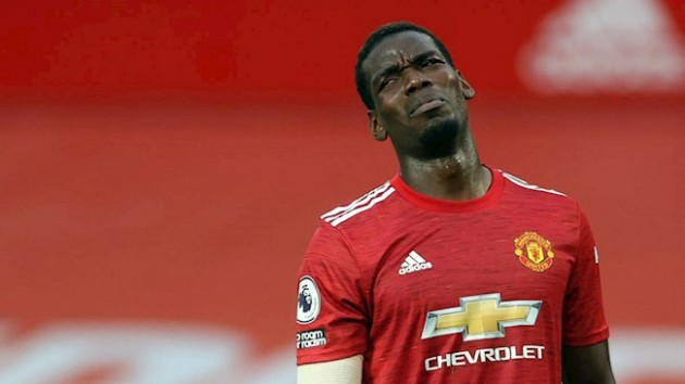 Deal closed: Pogba will leave United and Koeman will fulfill his purpose - Bóng Đá