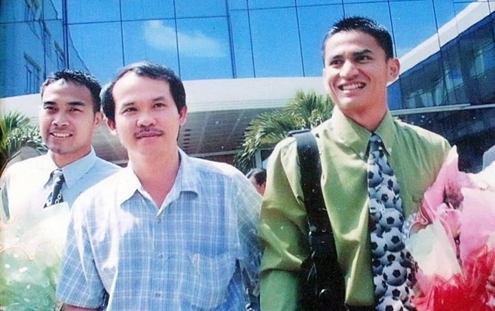 Kiatisuk về HAGL, BLV Quang Huy lo sợ rủi ro - Bóng Đá