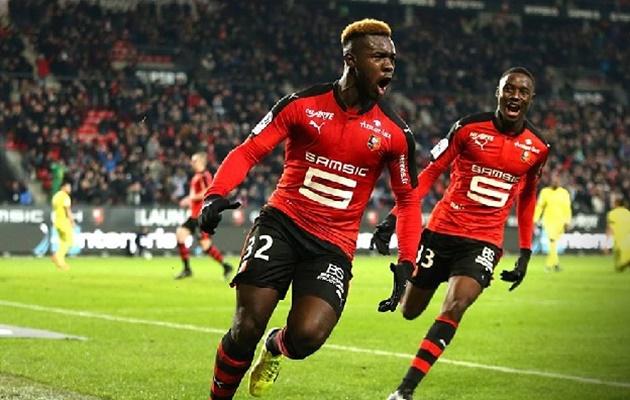 Thành Manchester tại chiến vì sao Ligue 1 - Bóng Đá