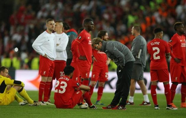 Liverpool: Hãy giữ mãi ngọn lửa! - Bóng Đá