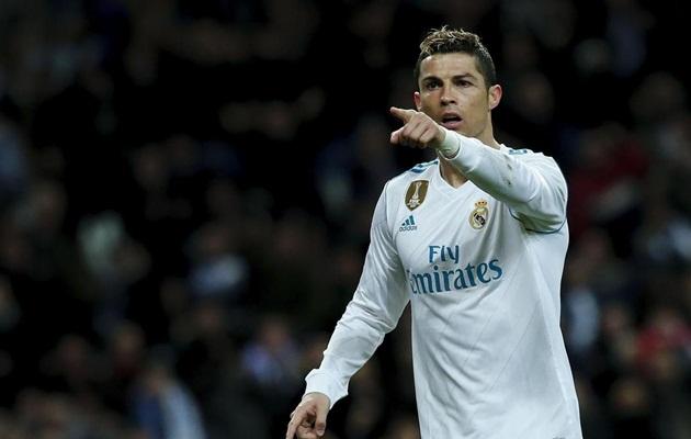 Sau tất cả, vẫn không ai bản lĩnh bằng Real Madrid - Bóng Đá