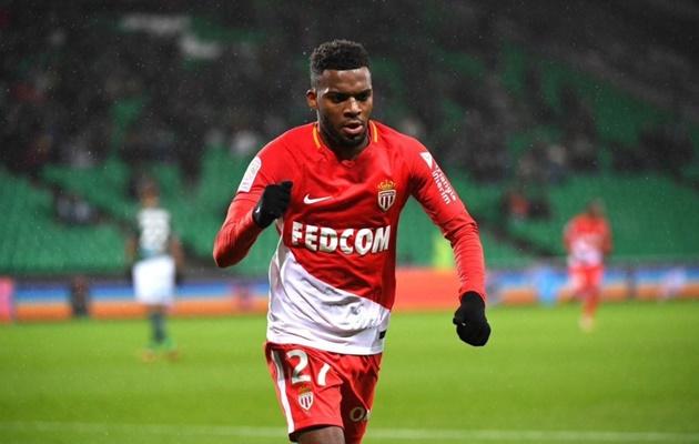 Đại diện AS Monaco lên tiếng, Arsenal