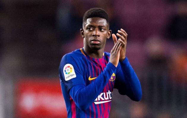 Arsenal ngậm trái đắng vì tuyên bố của sao Barca - Bóng Đá