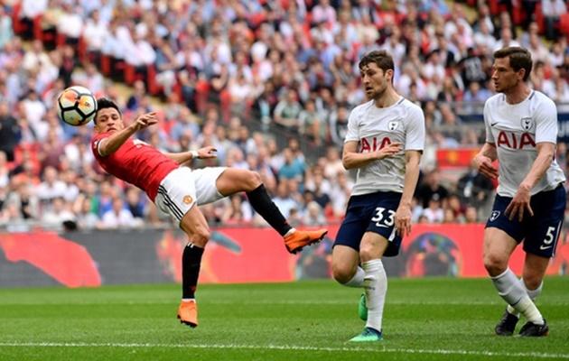 Tottenham: Đá thế này, đừng mơ xứng bá nước Anh - Bóng Đá