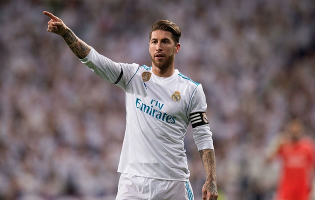 Không phải CR7, đây mới là cái tên đáng sợ nhất của Real Madrid - Bóng Đá