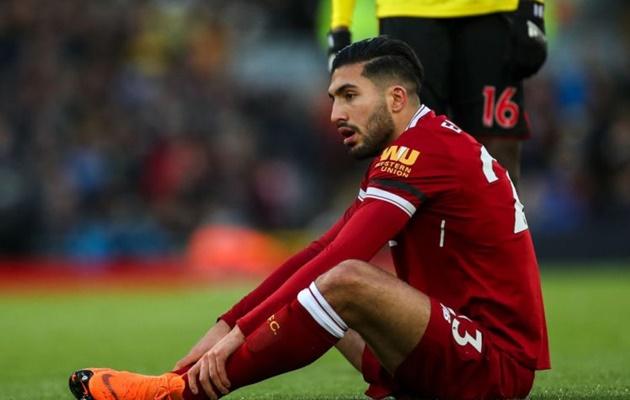 Liverpool đón tin cực vui trước thềm chung kết Champions League - Bóng Đá