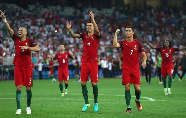 Đi tìm đội hình tối ưu của ĐT Bồ Đào Nha tại World Cup 2018 - Bóng Đá