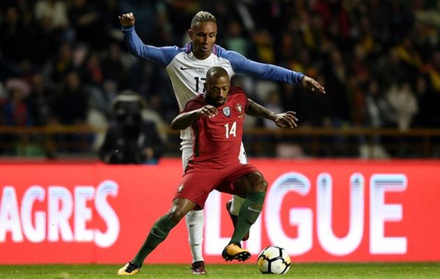 Manuel Fernandes: Câu chuyện về vị quốc sư của Bồ Đào Nha tại World Cup 2018 - Bóng Đá