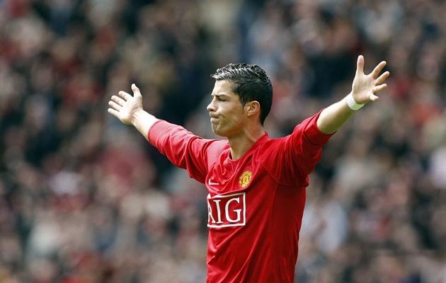 SỐC: Ronaldo ra yêu sách không tưởng với Real Madrid - Bóng Đá